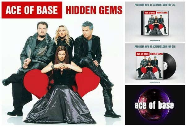 hidden gems ace of base