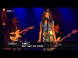 Y'akoto - Live at 33. Leverkusener Jazztage
