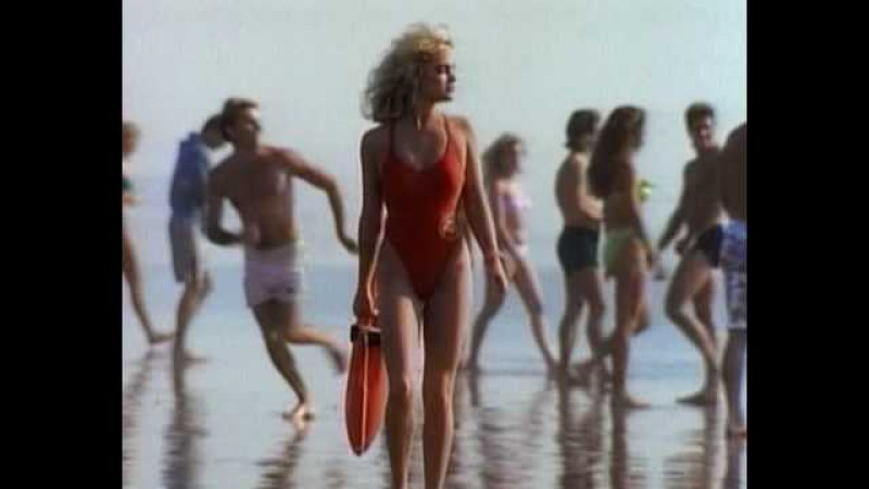 BAYWATCH Roxette - The Look