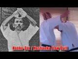 Practical Kata Bunkai: Flow drill for the first quarter of Kanku-Dai / Kushanku / Kosokun