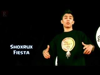 Shoxrux - Fiesta