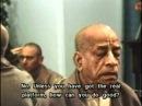 Шрила Прабхупада - Все принадлежит Богу / Shrila Prabhupada - Everything belongs to God