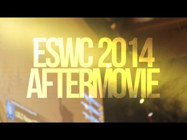 ESWC Aftermovie