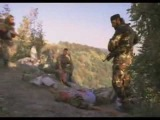 Прорыв - Отрывок из фильма про войну в Чечне.