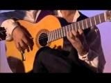 Paco de Lucia - flamenco Испанский гитарист