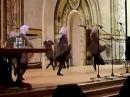 Кощунства в Храме Христа Спасителя [танцы и пляски]