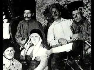 Авантюристы гражданской войны