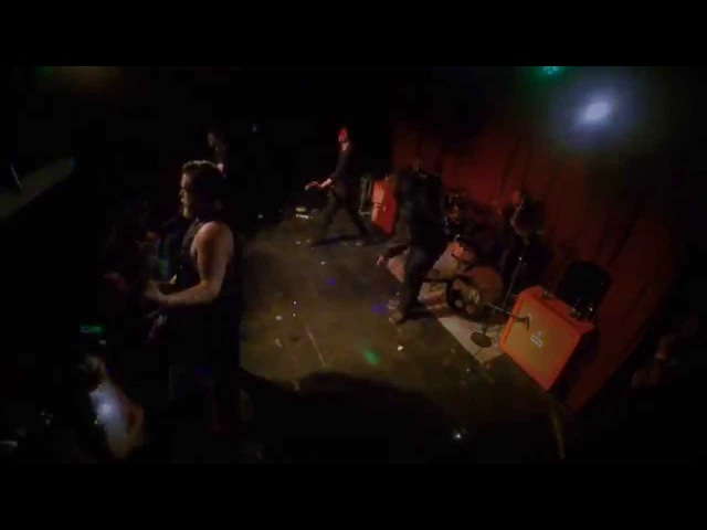 Oceano Full Set HD Live at The Foundry Concert Club