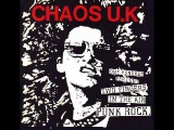 CHAOS UK - One Hundred Percent Two Fingers in the Air Punk Rock (FULL ALBUM)