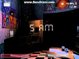 Чит код на прохождение ночей five nights at freddy's 1,2,3 (5 ночей с фредди)