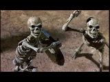 Skeletons in RPGs Skyrim Vs Dark Souls