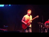 Quinn Sullivan Solo at Chesapeake Blues Festival May 17 2015