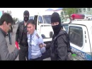 В Костанае публично осудили полицейского начальника