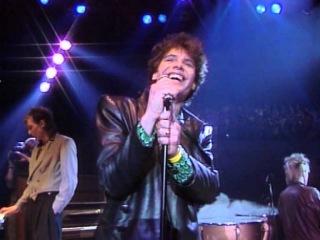 Alphaville - Big In Japan amp Forever Young Live 1984
