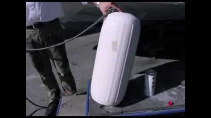 Allegrini Y700 Detergente parabordi Fenders detergent