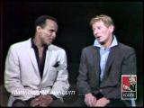 Danny Kaye &amp Harry Belafonte sing