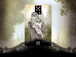 ForTheSeekers Lenormand Deck 2014