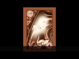 Oracle of Mysteries, a lenormand deck by Alexandre Musruck