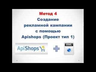 Методы создания контекстной рекламы видео №10