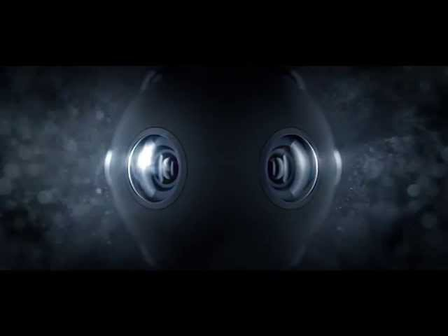 Introducing Nokia OZO The new Virtual Reality Camera from Nokia