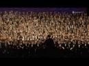 Концерт Детского хора России в Мариинском-2 спасибо каналу mariinsky 08.01.2014