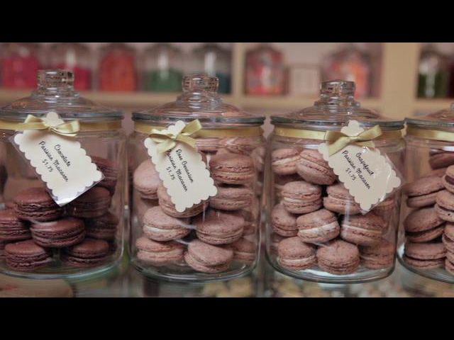 Miette: A Video from San Francisco's Most Charming Pastry Shop