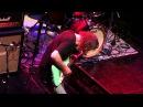 Henderson-Berlin-Cobham Stratus. ND Teatro. Buenos Aires 23-08-2014.