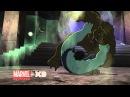 Мстители Общий Сбор 2 сезон 17 серия - Отрывок 2015 HD