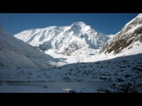 Пермяки на Тянь-Шане и Иссык-Куле или Киргизия-2014