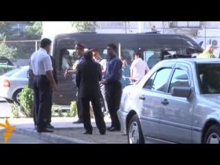 Вести.Ru: Президент Таджикистана: на милиционеров напали люди с нечистой совестью