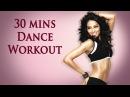 30 Mins Aerobic Dance Workout Bipasha Basu Break free Full Routine Full Body Workout