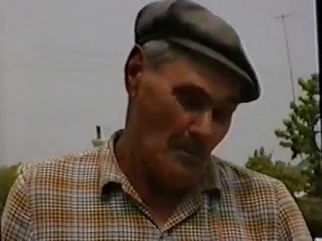 Дед Костя. Довоенные русские Крыма о крымских татарах