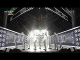 [COMEBACK STAGE] 150605 Music Bank @ EXO - Love Me Right.ts
