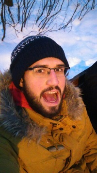 Александр Лияскин