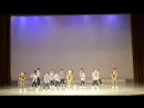 Международный фестиваль-конкурс Super Dance в С-Пб 26.04.15г.