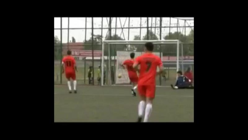 Футбол - моя жизнь футлигаБилАн-Tennisi2013