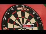 Adrian Lewis vs Simon Whitlock (Sydney Darts Masters 2015  Round 1)