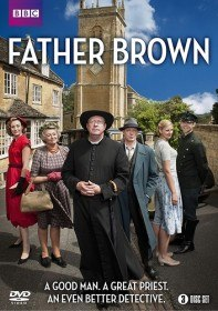 Отец Браун / Патер Браун / Father Brown (Сериал 2013-2015)