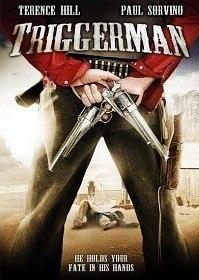 Стрелок / Triggеrman (2009)