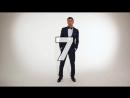 Как танцуют мужчины - 27 способов