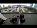 ASTANA-ALMATY-ASTANA VLOG 5