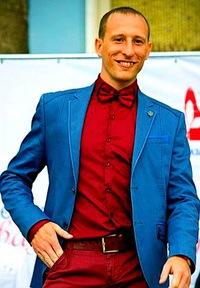 Дмитрий Цыпкин