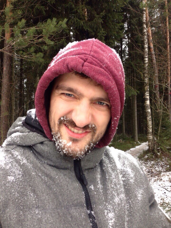 Илья Курышов, Санкт-Петербург - фото №7