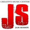 Creative music center JAM-SESSION