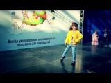 Промо ролик SKCC 2015 участник Соня Михеева