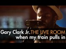 Gary Clark Jr. - When My Train Pulls In captured in The Live Room