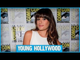 Lea Michele, Emma Roberts, Jaime Lee Curtis, & More Talk SCREAM QUEENS!