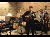 Impressive young jazz guitarist, Gabe Condon