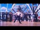 Аделина Сотникова и Глеб Савченко Финал11из12 Танцы со звездами 25.04.2015 Эх,яблочко