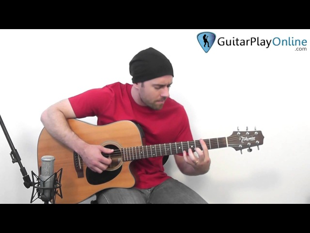 Neon (John Mayer) - Acoustic Guitar Solo Cover (Violão Fingerstyle)